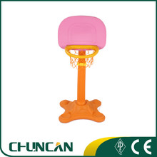 2016 Chuncan Cheap Indoor Small Baby Basketball Stand