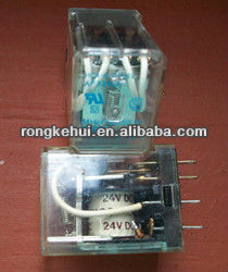 RT314012A 12VDC tyco automotive relay