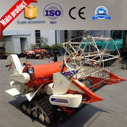 Trade Assurance machine for tractor wheat cutting machines
