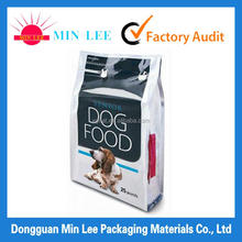 metalized stand up pouch/ microwave packaging/milk powder bags