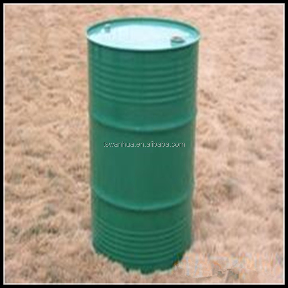 Sealed metal steel 55 gallon barrel from china factory