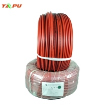 Chinaust rubber wholesale truck using red air brake line hose