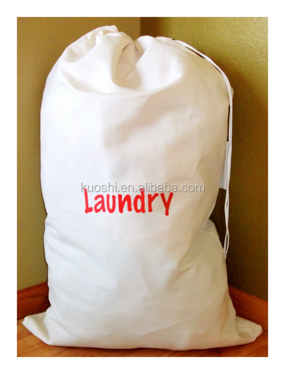 Canvas Laundry Bag With Handle Buy Canvas Laundry Bag