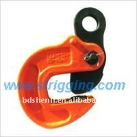 Sheet Lifting Clamo,horizontal Plate Lifting Clamp