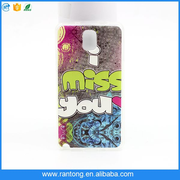 new arrival many style beautiful TPU phone case for acer liquid z630
