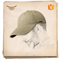 Wholesale Custom Plain Blank man dad Hat