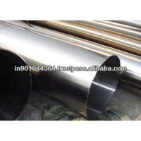 1.4571 Inox stainless steel tube 76 mm