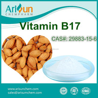 Factory Supply Apricot Kernel Vitamin B17 Extract Tablets