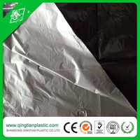 Agriculture rolls of plastic ground cover mulch film with UV