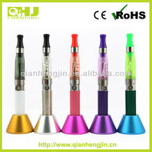 China ego holder e cigarette manufactuer ego battery supporter ecig holder vape tray