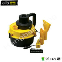 wet and dry vacuum cleaner for car with CE&RoHs backpack vacuum cleaner