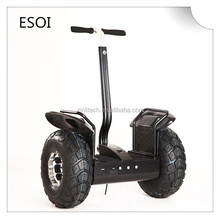 Personal vehicle ego self balancing electric scooter