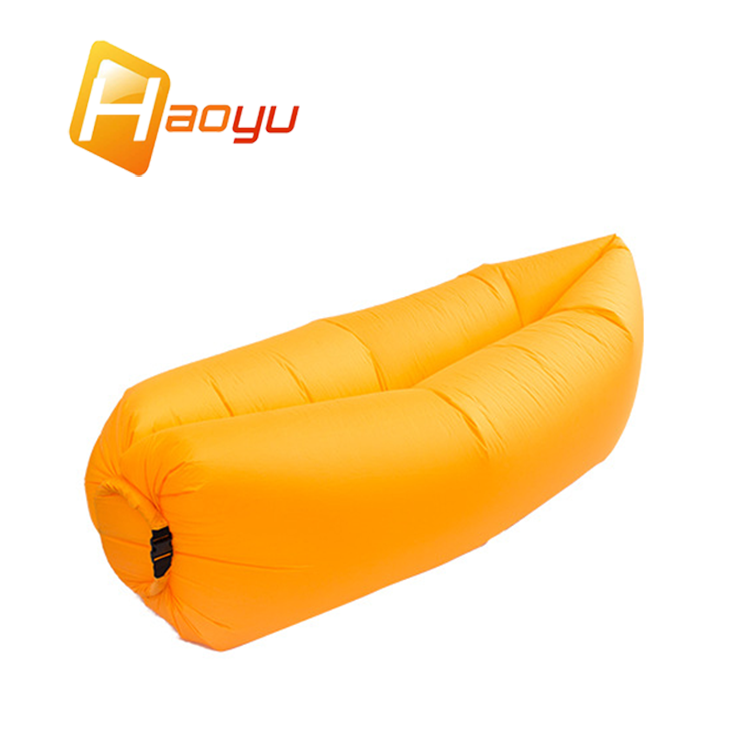 New Coming Inflatable Sleeping Bag/ Sofa/ Bed Air Bag, Colorful Outdoor Sleeping Air Bag*