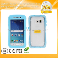 Smart Phone Waterproof Case for Samsung Galaxy S6 S6 Edge With Button Wholesale