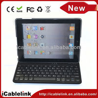 3 in 1 360 Degree rotating bluetooth keyboard with Case for ipad 2 3 4 Tablet pc