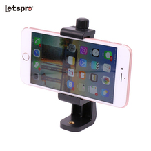 Lightweight adjustable 360 degree ABS plastic smart phone holder