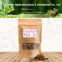 New Herbal And Natural 14 Day Detox And Cleanse Body Tea For Weight Loss