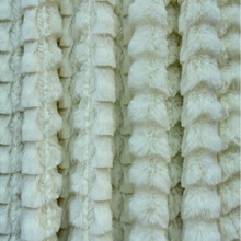 factory wholesale low pile pv plush fabric