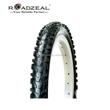 China manufacturer top factory brand ROADZEAL / NJK BMX children bike bicycle tyre 16x1.95 16x2.125 14x2.125 14x1.95
