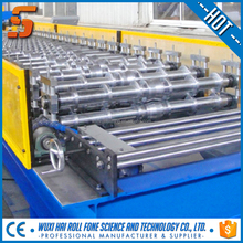 Insulated Sandwich Panel Forming Machine
