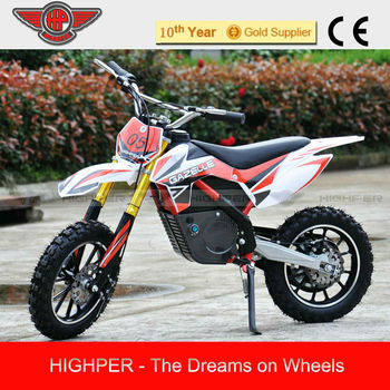 2014 500W 24V Electric Mini Bike, Electric Mini Motorcycle ,Electric Dirt Bike For Kids