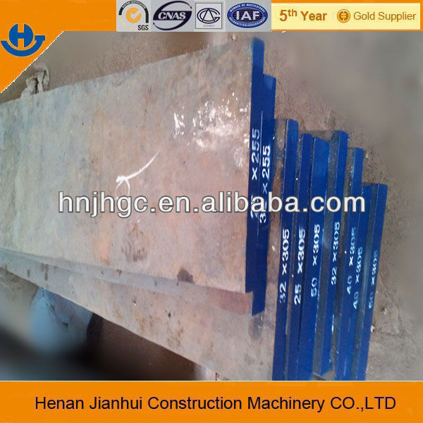 JH Directly Supply AISI S2 Tool Steel With Rich Stock