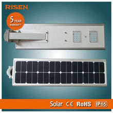 High Watt Green Power Solar Led Emergency Light Panel