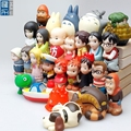 5cm custom small anime pvc figure, promotional cartoon anime pvc figure toy