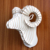 DIY animal head wall hanging decor 3d wood art