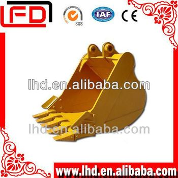 high quality excavator bucket available for many model