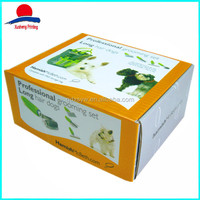 High Quality Professional Manufacturer Produce Packaging Box For Pet