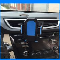 2015 private model 360 rotating adjustable universal colorful car use mobile phone holder