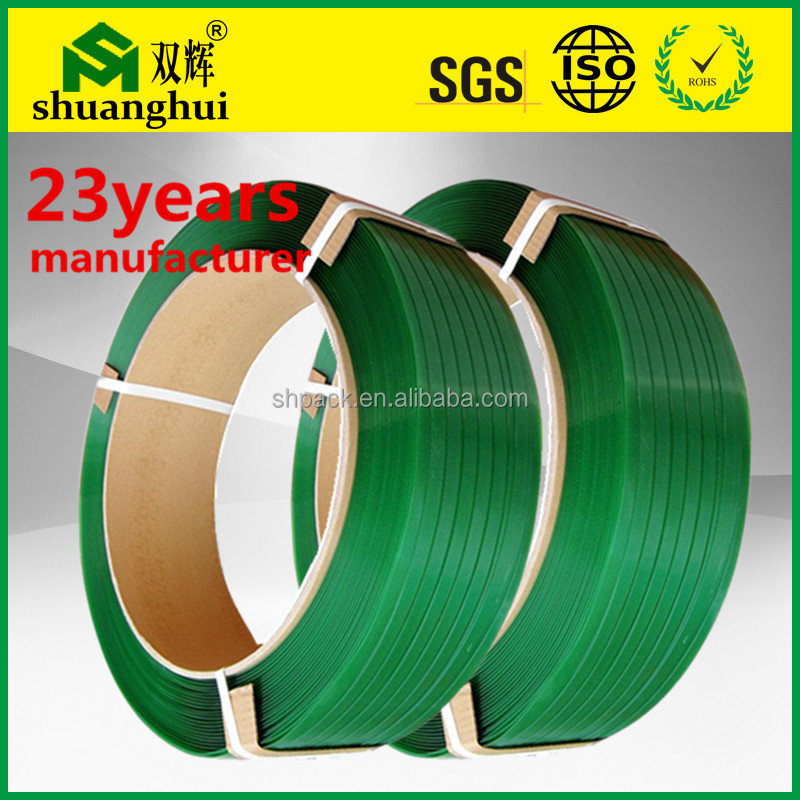 Best price PET Strapping band for industry usage
