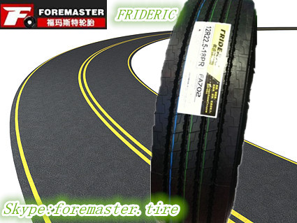 LOTOUR brand truck tire 385/55r19.5