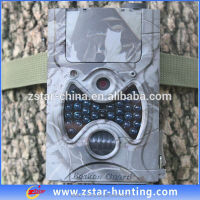 BG530 whole sale trail camera wireless hidden camera with time stamp function