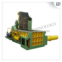 YE81T-125B Hydraulic balers for scrap metals