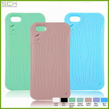 Tree-Style Silm Fit Silicone Gel Soft Case Cover Skin for iphone 5 5""