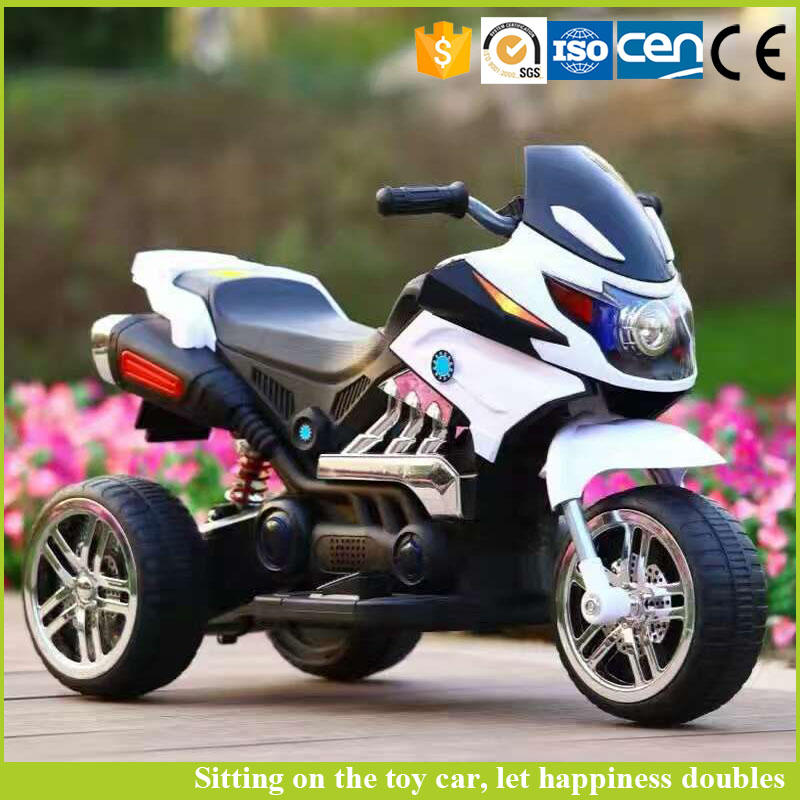 Battery Power Ride On Style Kids Electric Motor Children Motorbike For Sale