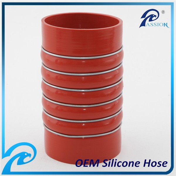 High Temperature Flexible Coolant Hose