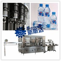 whole seller of mineral water bottling filling machine