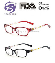 2016 hot sale glasses wholesale lovely plastic injection kids optical frame ,kids eyeglasses frame
