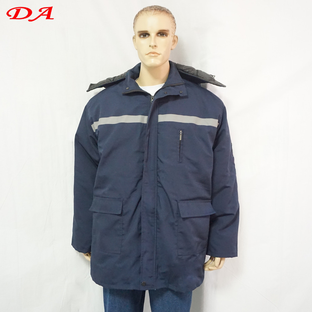 Chinese Supplier Fashion Factory Warm Winter Coat