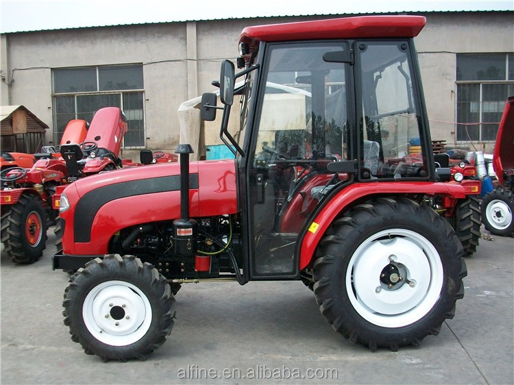 Best price good quality zubr mini tractor