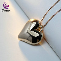 Jenia Best Seller Fashion Gold Plated Floating Charm Locket Pendant
