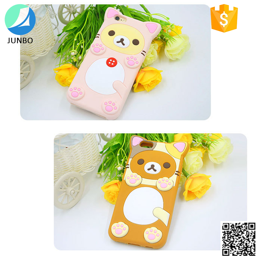 Hot sale cell phone case cute phone accessory for iphone 7 made in china