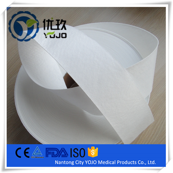 New Products Medical Disposable Absorbent Surgical Cotton Pad