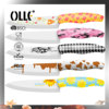 2016 New Design Colourful Ceramic Paint Knife