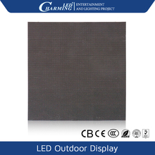3D led video screen DIP346 led module outdoor P10 advertisement