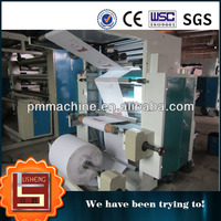 China famous brand YT Series Double Color Printing Machine manufacturer