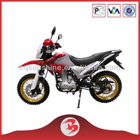 China Cheap 250CC/200CC /150CC Best Selling Dirt Bike High Quality Powerful Engine